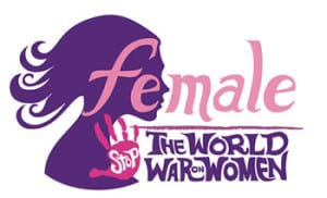 Female- The World War on Women 350