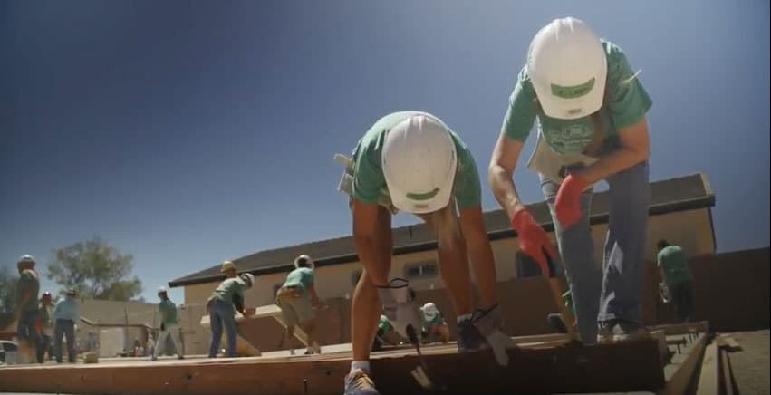 Habitat for Humanity Tucson– Women Build Program